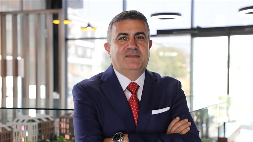 "Türk iş adamlarına ""Lübnan'a yatırım"" çağrısı"