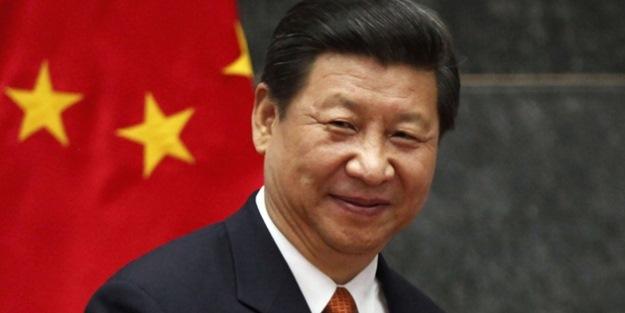 Türk isim Çin devlet başkanı hakkında suç duyurusunda bulundu