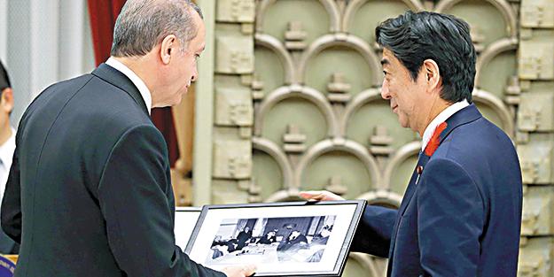 Türk-Japon üniversitesi için İstanbul'da bin dönüm arazi