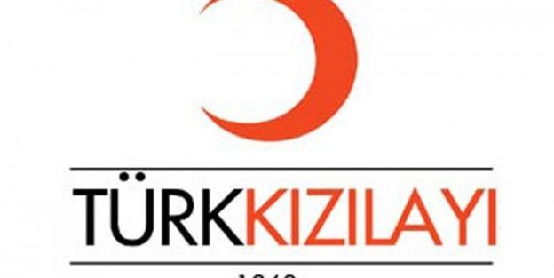 Türk Kızılayı'ndan yemek hizmeti