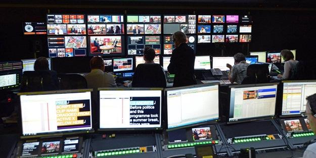Türk medya patronu, İngiltere'de koronavirüse yakalandı