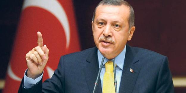 'Türk milletinin onurunu Erdoğan kurtarmıştır!'