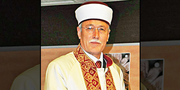 Türk müftülere Yunan işkencesi