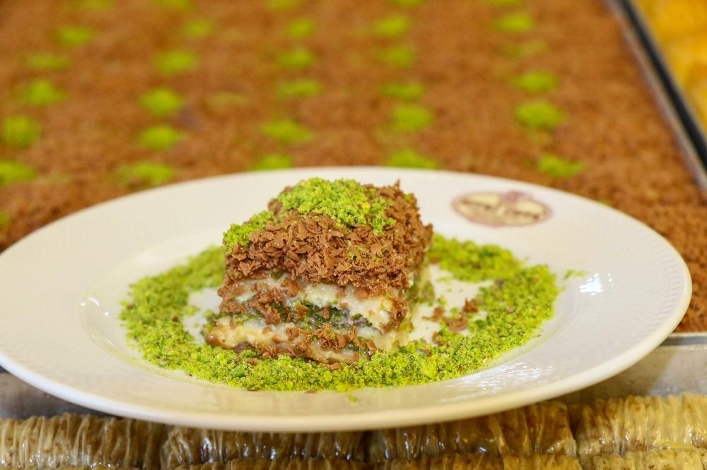 Türk mutfağının eşsiz lezzeti yaz mevsimine uyarlandı