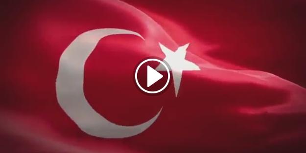 'Türk olmak' nedir? İzleyin...
