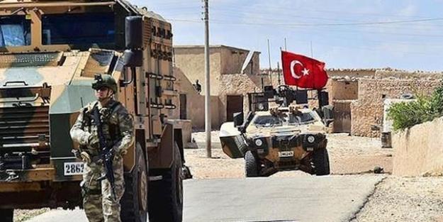 Türk ordusuna çağrı: Bizi PKK'dan kurtarın