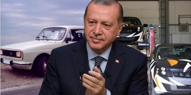 Türk otomobilinin kısa tarihi: Asırlık hayal gerçek oluyor
