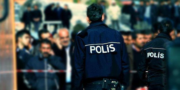 Türk polisi FETÖ'cü avında!