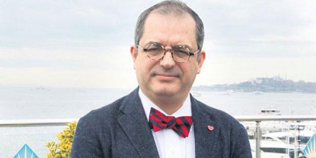 Türk Prof. geliştirdi... Kalp krizine 'dur' diyen cihaz!