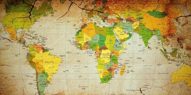 Türk profesör açıkladı! 2 bin 500 dil kayboluyor