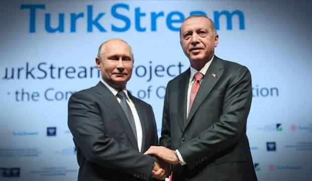 Türk-Rus enerji iş birliği Doğu Akdeniz'e taşınabilir