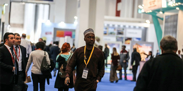 Türk sağlık sektöründen Umman çıkarması
