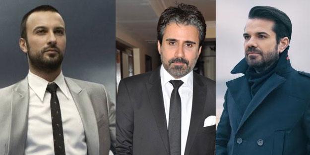 Türk sanatçılardan teröre tepki