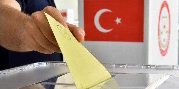 Türk seçmene 'geçersiz oy ' tuzağı!