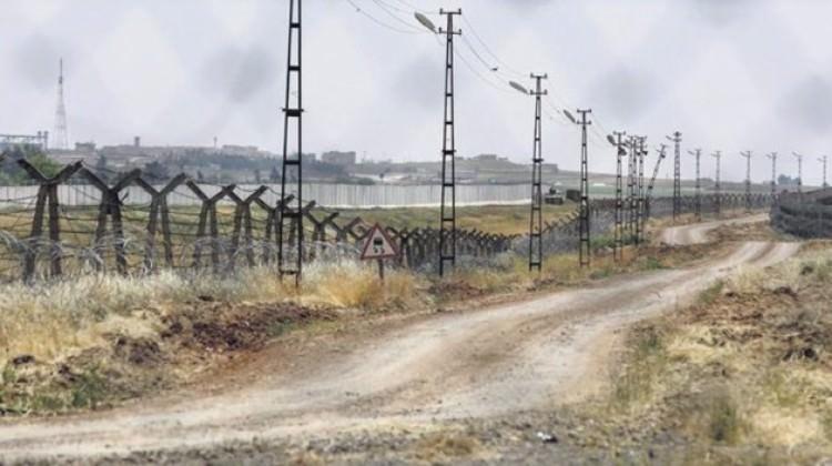 'Türk seddi' sınırda kuş uçurtmuyor!