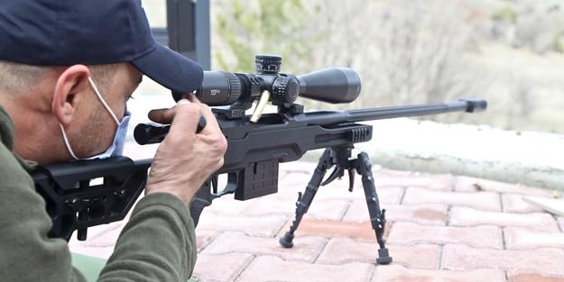 Türk silahına büyük ilgi! Dünyadan sipariş yağıyor