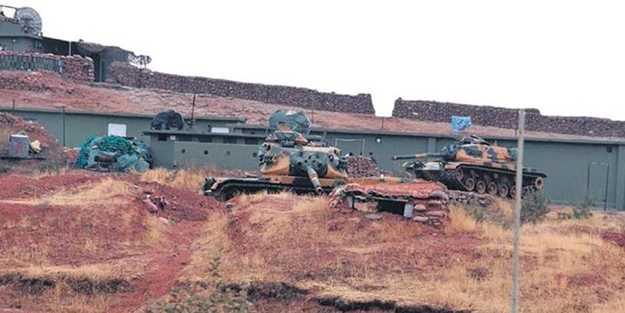 Türk Silahlı Kuvvetleri Kandil'i dört koldan kuşattı... Bölgede kuş uçmuyor
