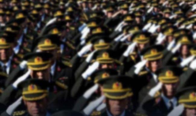 Türk Silahlı Kuvvetleri'nde asıl temizlik yeni başlıyor
