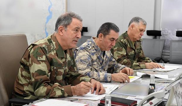 Türk Silahlı Kuvvetleri'nde askeri üniformalar değişiyor!