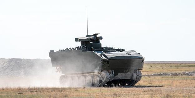 Türk Silahlı Kuvvetlerine
