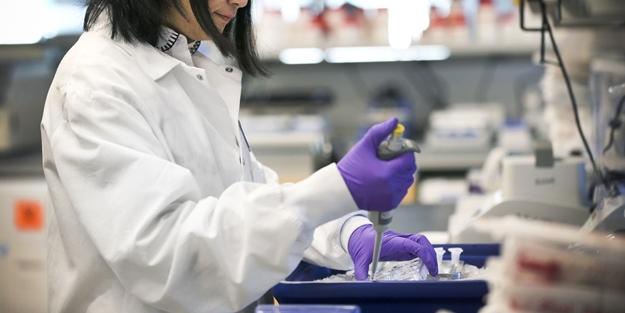 Türk şirketten korona aşısı hamlesi! Anlaşma sağlandı