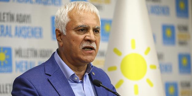 Türk siyasetinde sürpriz gelişme! Yeni bir ittifak geliyor