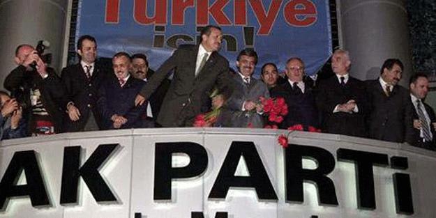 Türk siyasi tarihinin değiştiği gün! Tam 15 yıl geçti...