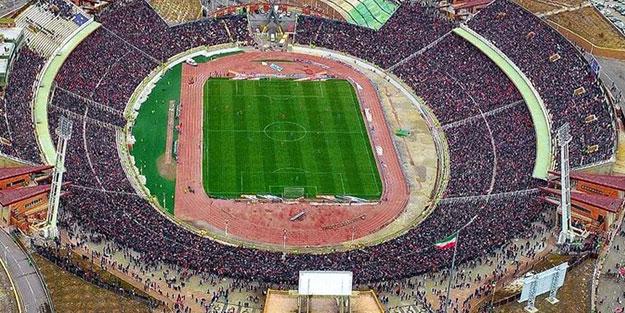 Türk takımı tarihe geçti! Maçı yüz bin taraftar izledi
