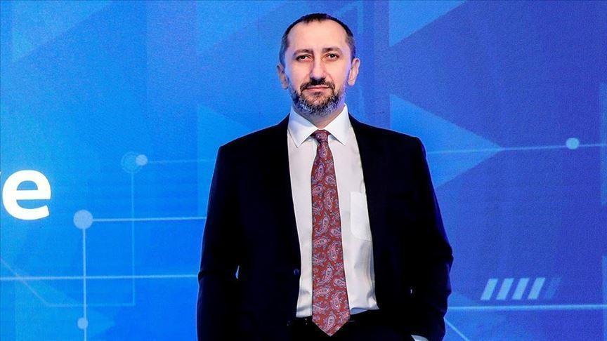 Türk Telekom CEO'su Ümit Önal: