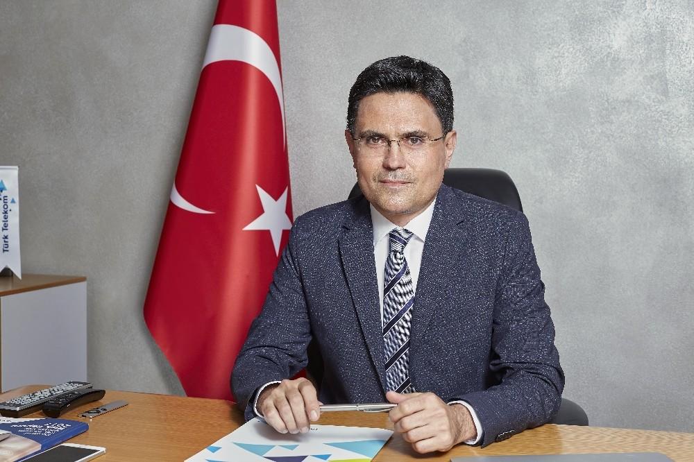 Türk Telekom'a 'Yılın Kurumsal Bono İhracı' ödülü