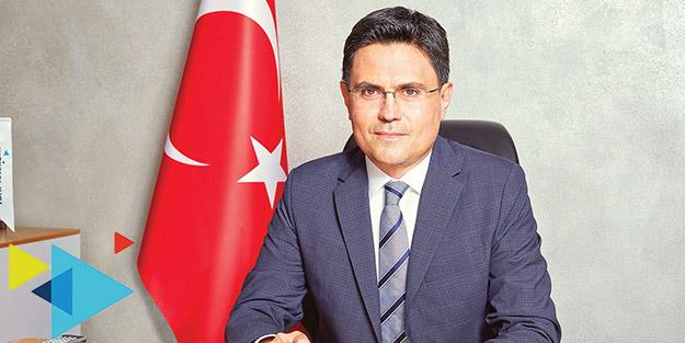 """Türk Telekom'a """"Yılın Kurumsal Bono İhracı"""" ödülü"""