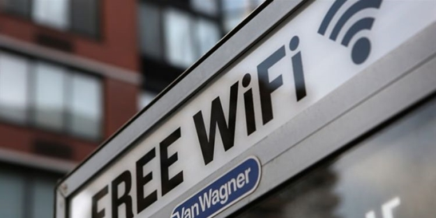 Türk Telekom'dan ücretsiz Wi-Fi hizmeti