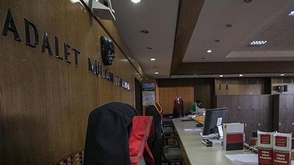 Türk Telekom'u işgale giden askerlerin yargılanmasına başlandı