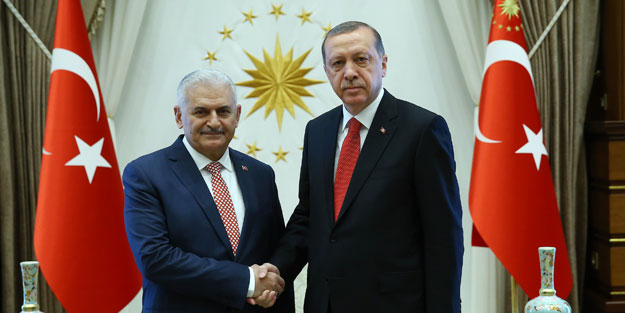 Türk tipi başkanlık nasıl olacak? İşte cevabı!