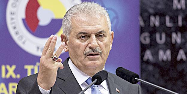 Türk varlığı Irak'ta kalmaya devam edecek