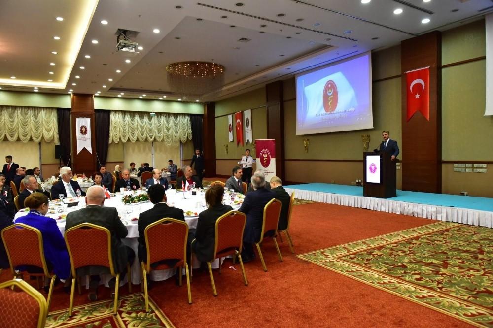 Türk Veteriner Hekimleri Birliği 66. yılını kutluyor