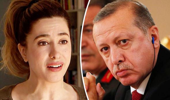 Türk yapımcıdan küstah sözler