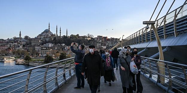 Türk yetkili açıkladı! Korona kısıtlamaları sıkılaştırılacak mı?