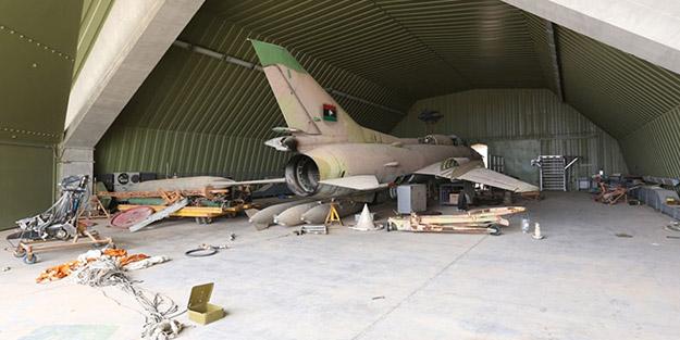 Türk yetkiliden Libya açıklaması: Saldırı...