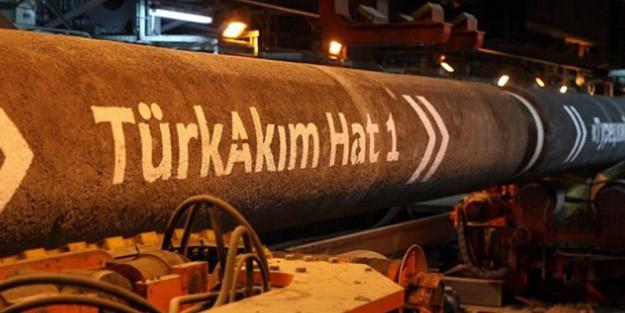 TürkAkım bizi gaz ticaret merkezi yapacak