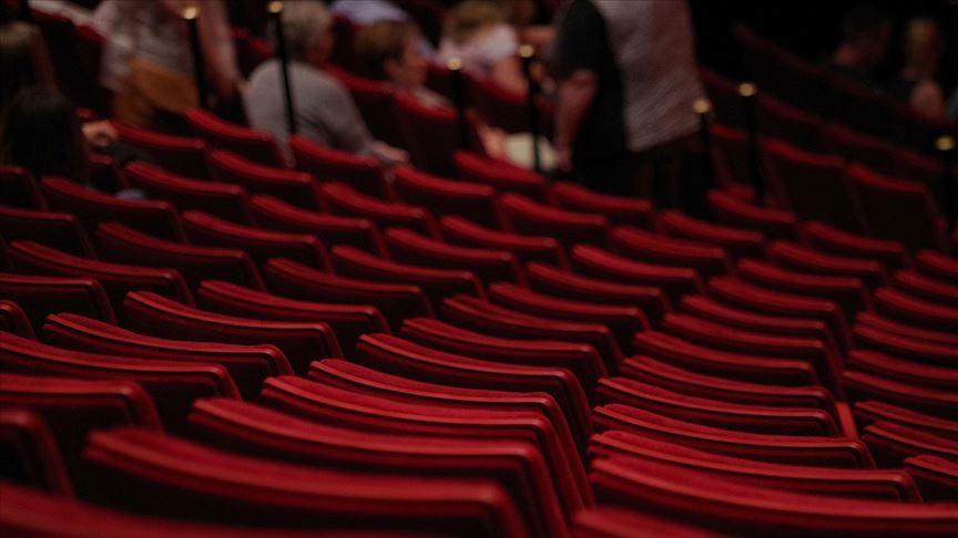 Türkçe Tiyatro Yapan Ülkeler Festivali başlıyor