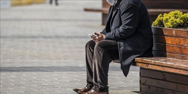 Türkçe ve Arapça anonslar yapıldı: İşte sokağa çıkmanın cezası!