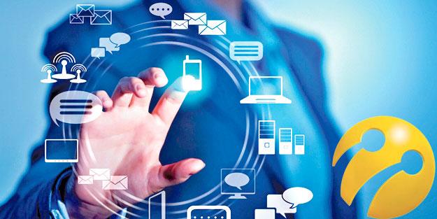 Turkcell, mobil internette güvenliği artırıyor