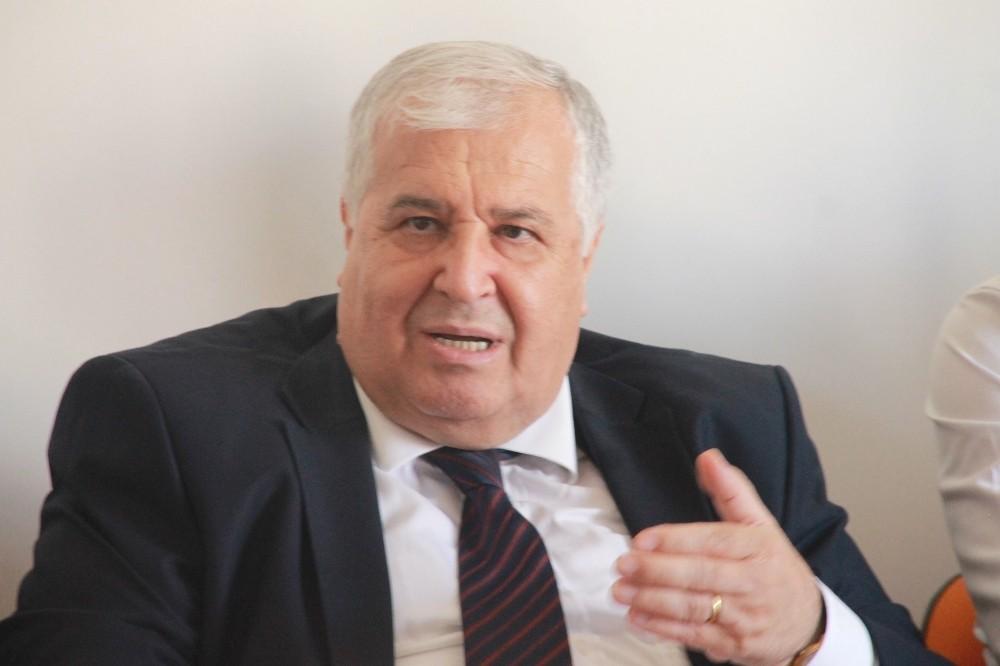 Türker, TÜRMOB Genel Başkan adaylığını açıkladı