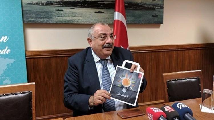 Türkeş, CHP'nin foyasını ortaya çıkardı!