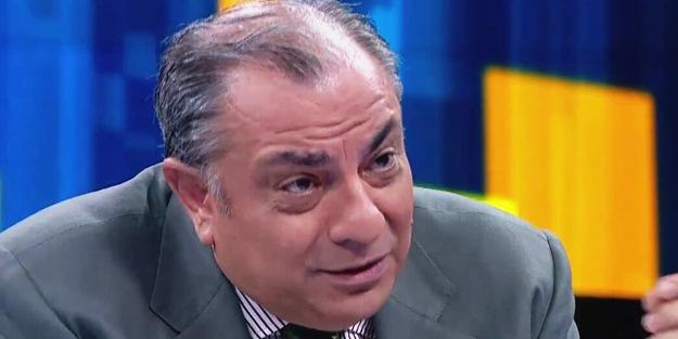 Türkeş: Kimi kimin partisinden atıyorsun?
