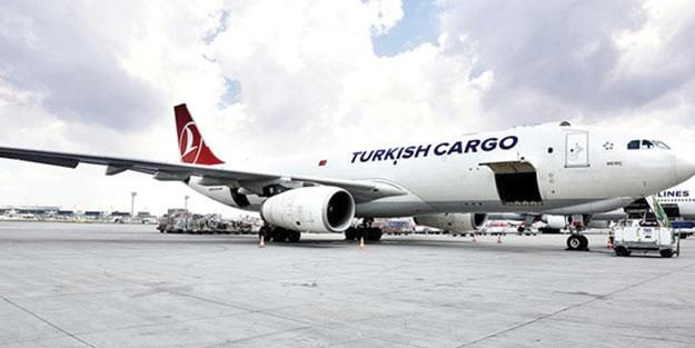 Turkish Cargo'dan Linz'e direkt uçuş