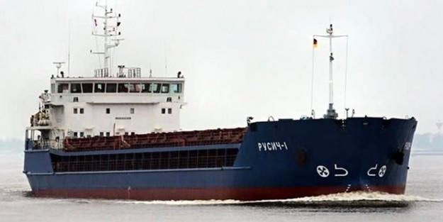 Türkiye'den Rusya'ya cevap: 4 gemi alıkonuldu