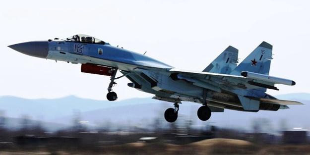 ABD'nin kararı sonrası harekete geçildi! Türkiye SU-35 için düğmeye bastı