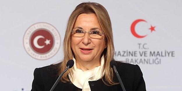 Türkiye ABD'ye karşı ilk davayı kazandı